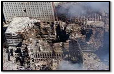 WTC Destruction of Building