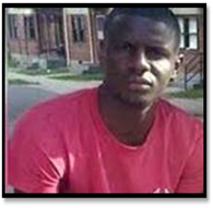 Freddie Gray in Hospital
